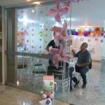 Decoração Festa Hello Kitty da Duda 2
