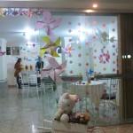 Decoração Festa Hello Kitty da Duda 3