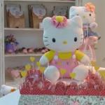Docinhos festa Festa Hello Kitty da Duda