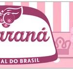 Guaraná Caçulinha Kit Realeza Rosa