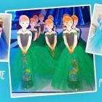 Molde Tubete Frozen – Grátis para Imprimir