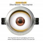 Olhos dos Minions