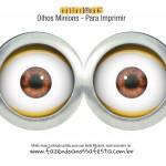 Olhos Minions