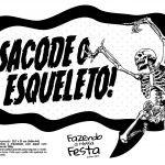 Plaquinhas Divertidas Halloween 1405 R. José Emmendoerfer
