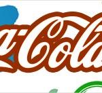 Rótulo Coca-cola DPA Detetives do Prédio Azul