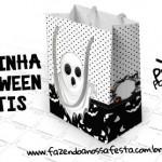 Sacolinha Halloween – Grátis para Imprimir