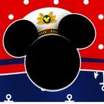 Squezze Mickey Marinheiro