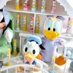 Tubetes e Doces Festa Baby Disney do Heitor