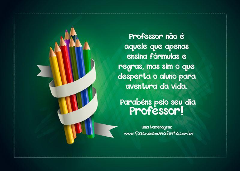 Resultado de imagem para Dia dos Professores