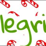 Bis Presente Natal Alegria