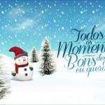 Cartão Natal Bis 3
