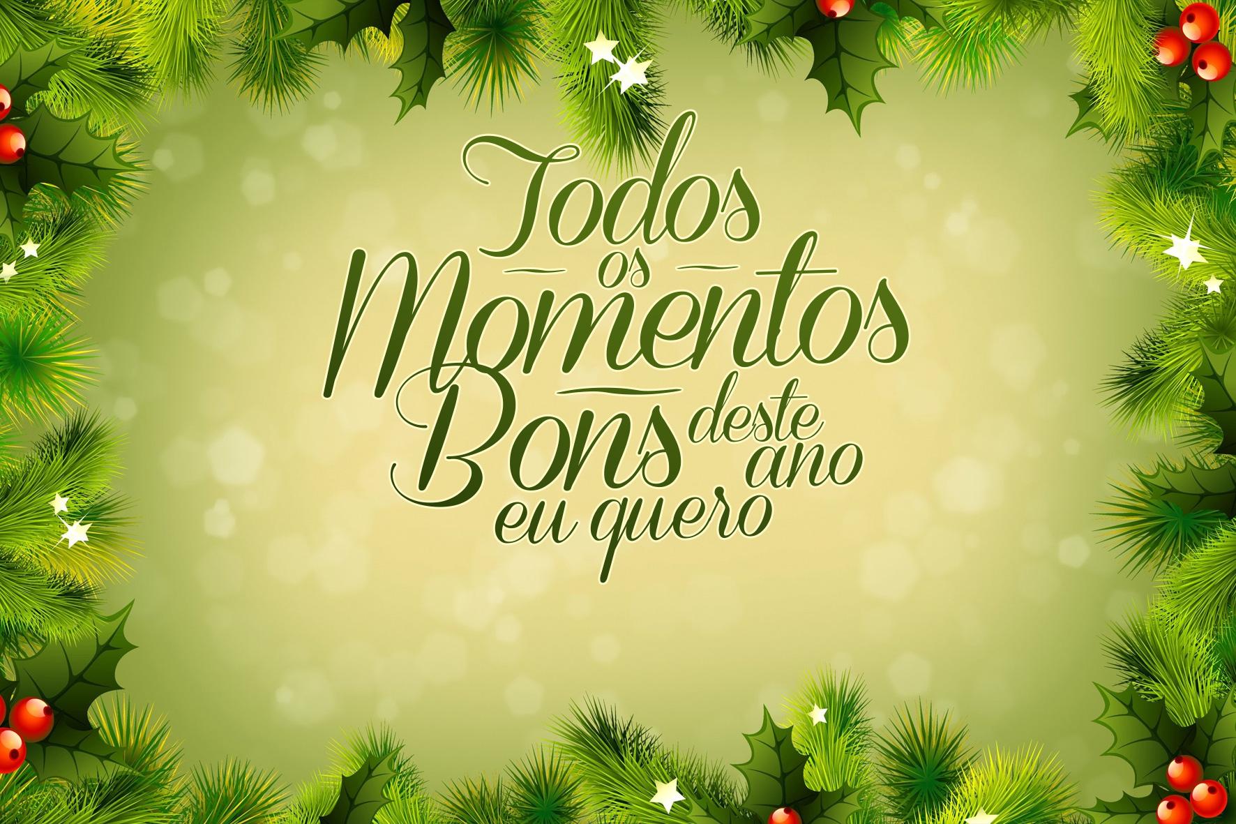 Cartao De Natal Bis 4 Fazendo A Nossa Festa