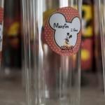 Copo Festa Mickey Mouse do Martim