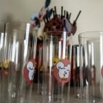 Copo para festa Festa Mickey Mouse do Martim