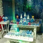 Festa Frozen da Alicia
