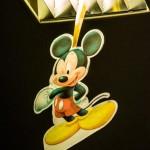 Mobile Festa Mickey Mouse do Martim
