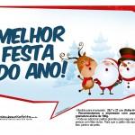 Plaquinha de Natal -13