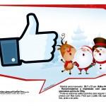 Plaquinha de Natal -17