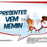 Plaquinha de Natal -24