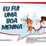 Plaquinha de Natal -30