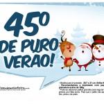 Plaquinha de Natal -56