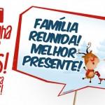 Plaquinhas de Natal  – Grátis e Pronta para Imprimir