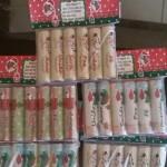 10 Dicas Natal - Rotulo Baton Presentes Baratos e Rápidos para o Natal