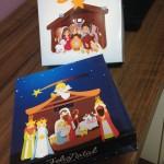 10 Dicas de Natal - Caixinha Bombom Menino Jesus Presentes Baratos e Rápidos para o Natal