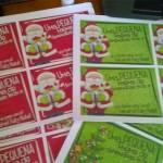 Cartão Bis e Prestigio para Natal Presentes Baratos e Rápidos para o Natal Presentes Baratos e Rápidos para o Natal