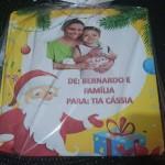 Caixinha de BomBom para Natal 2 Presentes Baratos e Rápidos para o Natal