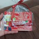 Cartão Prestígio de Natal 10 Dicas Presentes Baratos e Rápidos para o Natal