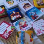 Caixa BomBom Presentes Baratos e Rápidos para o Natal 6