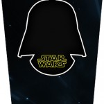 Bisnaga Flip Top Star Wars