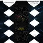 Caixa Bala Star Wars