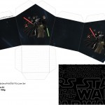 Casinha Star Wars