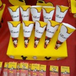 Cone Festa Mickey Mouse do Nicolas