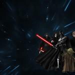 Convite Star Wars