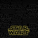 Convite Star Wars 2