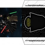 Envelope CD DVD Star Wars