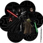 Flor Star Wars