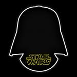 Frame Star Wars