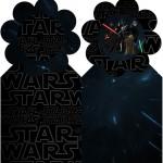 Marcador de Páginas Star Wars