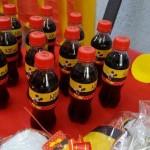 Mini Coca-cola Festa Mickey do Nicolas