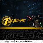 Mini Trakinas Star Wars