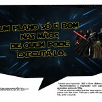 Plaquinhas Divertidas Star Wars 3