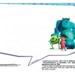 Plaquinhas Monstros SA 28