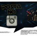 Plaquinhas para Festa Star Wars 5