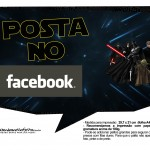 Plaquinhas para Festa Star Wars 6