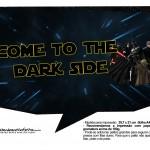 Plaquinhas para Festa Star Wars 7