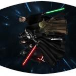 Rótulo Esmalte Colorama Star Wars